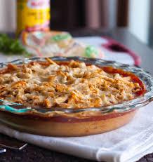 chicken tamale pie recipe pinch of yum