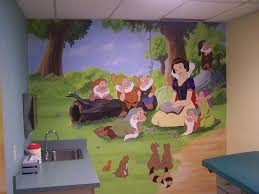 Pediatric Room Decorations Pediatrician Office Design Different Theme For Each Room I U0027ll