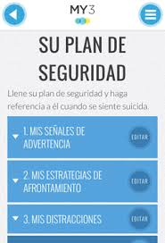 learn more about safety planning prevention app for