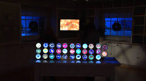 nfl motion activated light up decals nfl motion activated light up decals by lori greiner with antonella