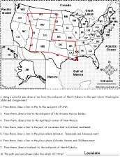 louisiana facts map and state symbols enchantedlearning com