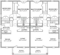 2 Bed 2 Bath House Plans 3 Bedroom Cottage Plan Cottage Style House Plan 3 Beds 2 Baths Sq