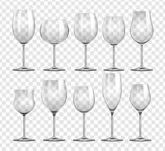 Types Of Wine Glasses And Their Uses About Glass Wine Glasses