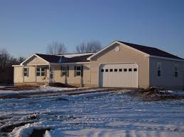 Brick Exteriors Modular Homes And Close To Pinterest Interior