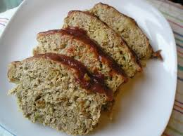 thanksgiving turkey and stuffing recipe turkey stuffing meatloaf edesia u0027s notebook