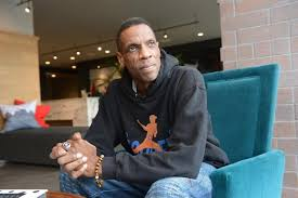 Doc Gooden Ex 1986 Mets - harper doc gooden opens up about past struggle with addiction ny