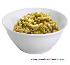 cuisiner les flageolets flageolets en persillade recette companion moulinex companionetmoi