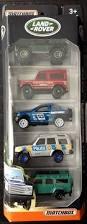 matchbox land rover image land rover 5 pack 2016 jpg matchbox cars wiki fandom
