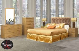 mirrored glass bedroom furniture inspirations including headboard gallery of mirrored headboard bedroom set trends also as an pictures amazing tufted with dresser and side table pendant
