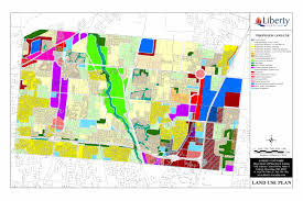Zoning Map Map Room Liberty Township Oh