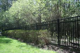 swimming pool fences gasparini fence company syracuse ny