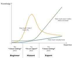 bits or pieces the three stages of expertise