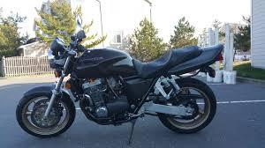 honda cb 1000 1994 honda cb1000 bike urious
