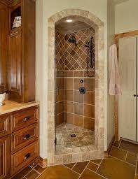 Bathroom Shower Ideas Vibrant Idea Bathroom Corner Shower Ideas Showers Designs