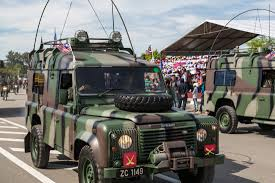 land rover malaysia file sabah malaysia hari merdeka 2013 parade 224 jpg wikimedia