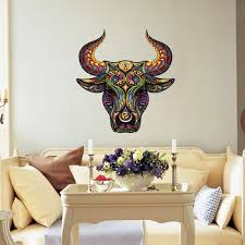 Wall Decals Patterns Color The by Aliexpress Com Buy Maruoxuan Decorative Wall Stickers Bedroom