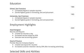 full resume format download resume the most amazing resume template download free microsoft