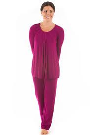 replenish women u0027s luxury bamboo pajamas