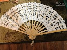 personalized wedding fans fans for wedding