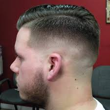 guys medium fade haircut back of head 73 with guys medium fade