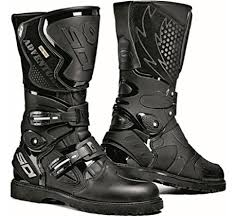 Most Comfortable Air Force Boots 25 Best Motorcycle Boots Reviews Updated 2017 Sports Adv Harley