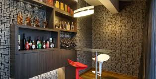 Design For Small Condo by Bar Cute Home Bar Designs For Small Spaces With At Inspirations