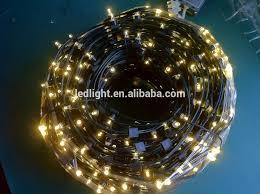 12v Led Light String by 12v Low Power Led Clip Light 100m Roll Long Christmas Lights Led