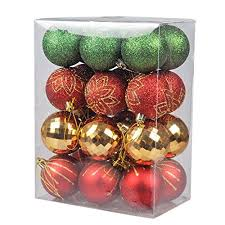 ornaments for tree clearance