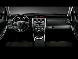 mazda suv models list mazda cx 7 history of model photo gallery and list of modifications
