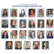 make up classes in maryland delta gamma on meet our 2017 2018 cdc team these 23