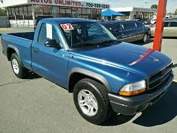 2002 dodge dakota truck used cars in las vegas truck lvautoguide com