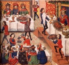 cuisine au moyen age la nourriture au moyen âge renaud de joux