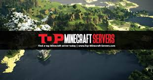 mine craft servers minecraft servers top minecraft servers