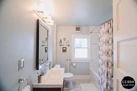 our house master bath renovation pt 2 curio design studio