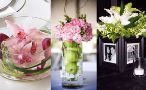 amazing of simple diy centerpieces wedding wedding centerpieces on - Diy Wedding Centerpieces On A Budget
