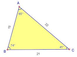 Scalene Triangle Meme - scalene triangles in real life