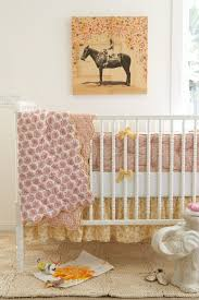 Bohemian Baby Bedding Sets Baby Bedding