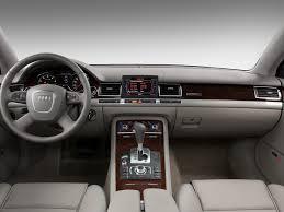 2007 a8 audi 2007 audi a8 cockpit interior photo automotive com