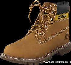 womens steel toed boots canada canada cat colorado womens honey reset boots cd5690013853