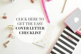 the 13 best kept cover letter secrets