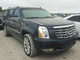 97 cadillac escalade salvage cadillac escalade for sale at copart auto auction