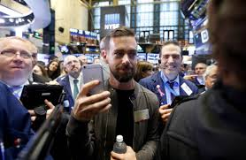 Jack Dorsey House by Why Square Has To Get Out Of The Payments Circle Wsj