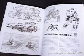 book review how to draw drawing and sketching objects and