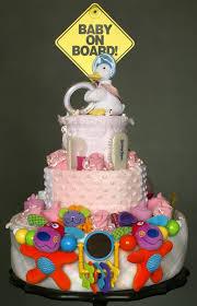 diaper cake nappy cake baby cake