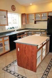 kitchen cabinets refinishing ideas kitchen cabinets refacing costs average truequedigital info