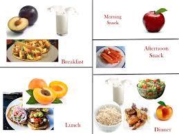 breakfast menu for diabetics diet plan breakfast plus la vie pblv