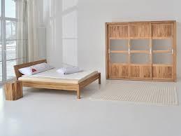 letto a legno massello letto matrimoniale in legno massello cara by vitamin design design