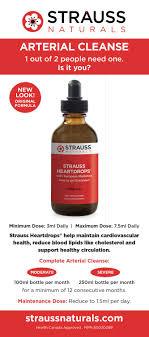 strauss heart drops strauss heartdrops original cinnamon canada beyondhealthy ca