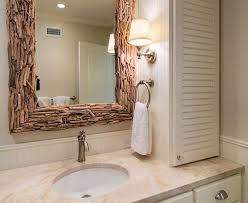 chic large round bathroom mirrors about interior design home