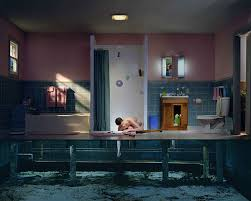 pleasures and terrors of domestic comfort gregory crewdson famous photographers
